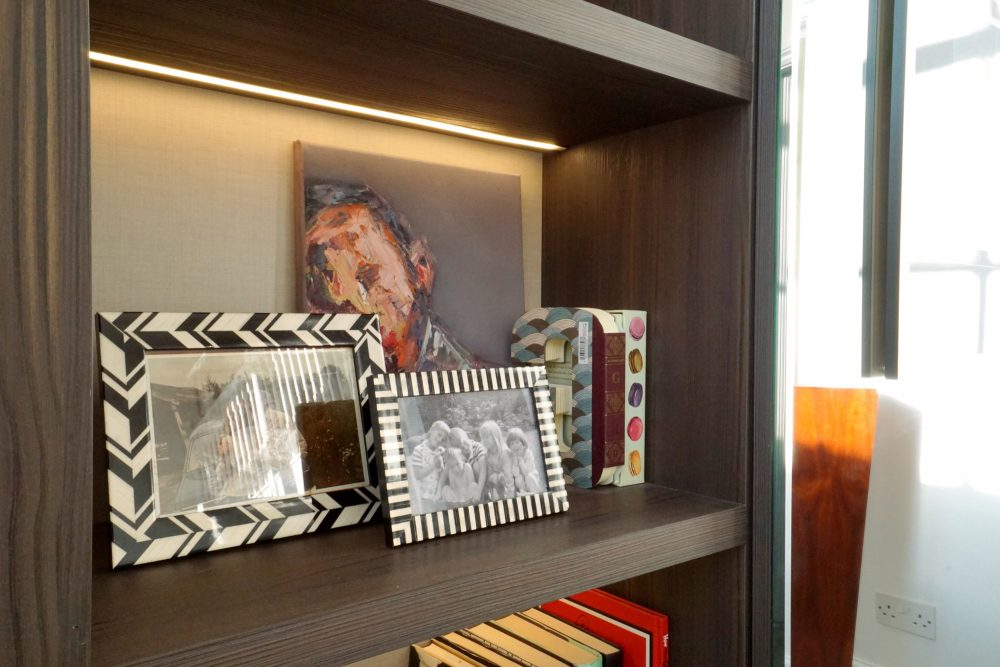 GW Cabinetry Interior Solutions - Bookcases 14